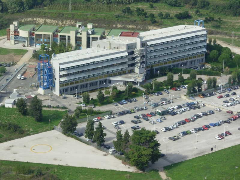 Innova Project Ospedale La Schiana