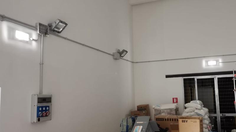 Innova Project_Magazzino ACEA_Dettaglio Impianto